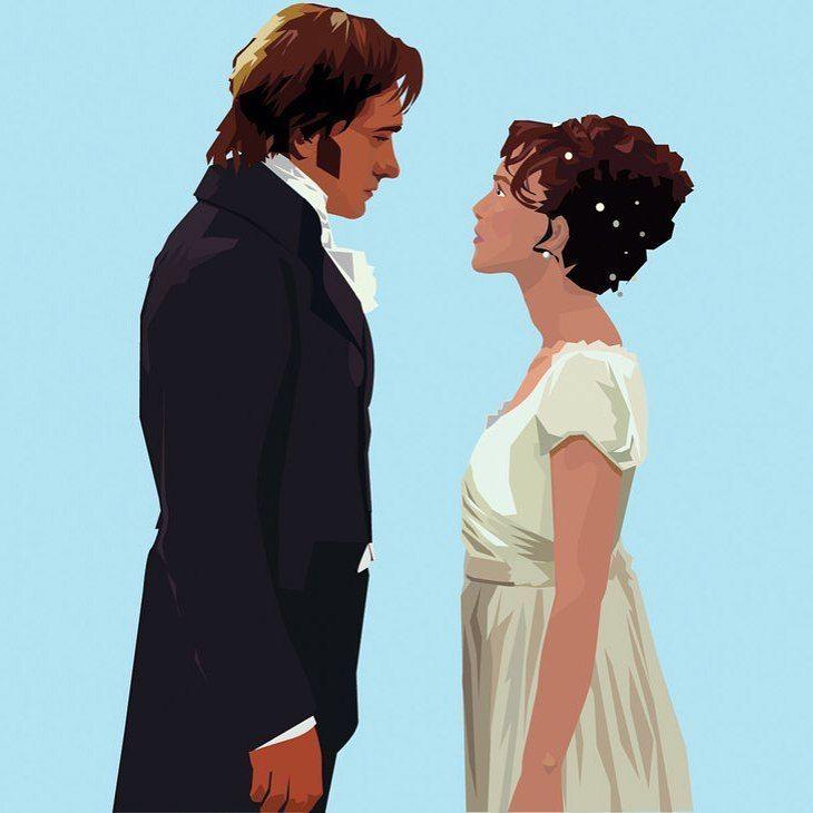 bride and prejudice 2019 - 730×730