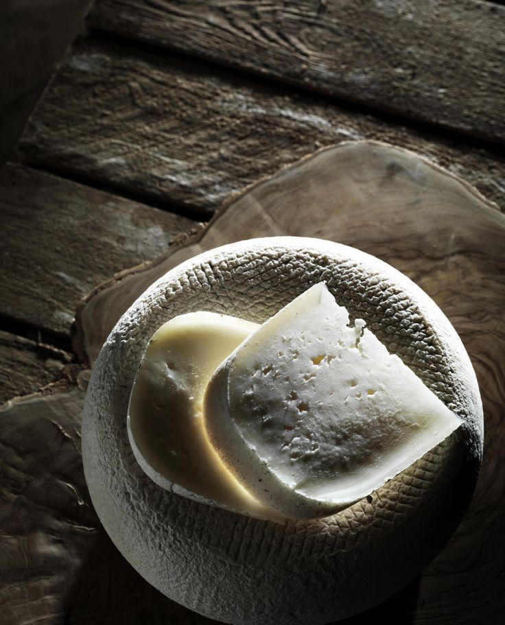 #formaggio #mucchino San Patrignano. E' un formaggio a media stagionatura, dalla pasta uniforme e compatta, di consistenza morbida e discreta grassezza.