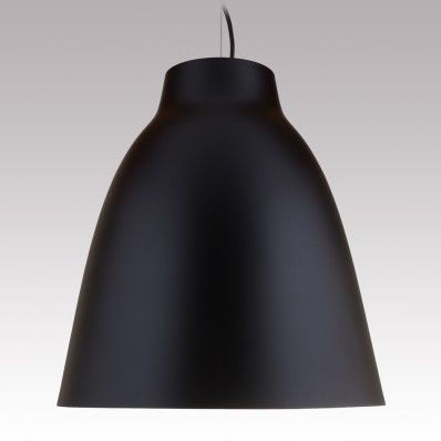 Orbit Pendant (black/gold)