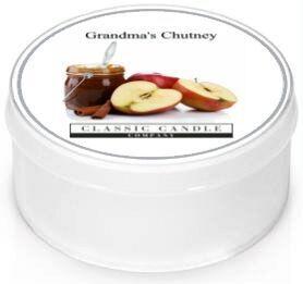 Grandma's Chutney  Classic Candle  Mini light