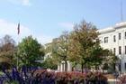 American University--Program U.S. Foreign Policy