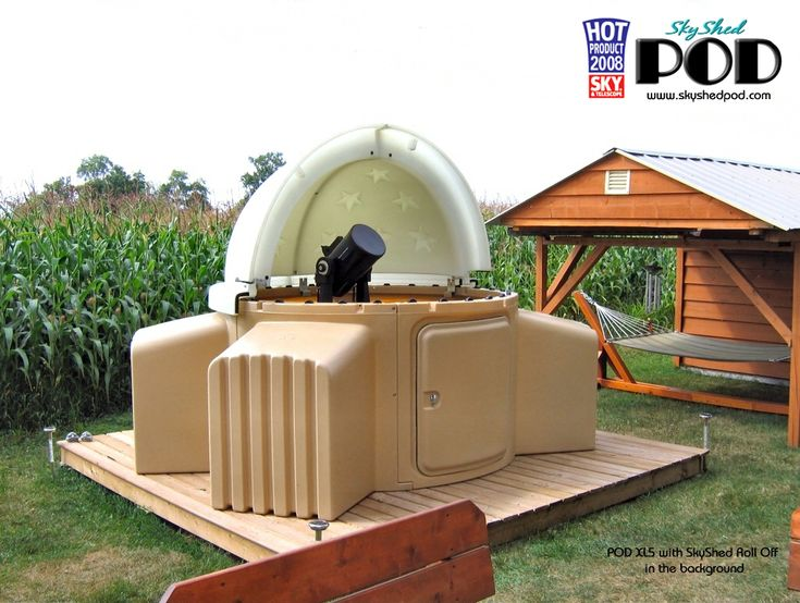 Diy Dome Shed : Images about homemade observatory on pinterest