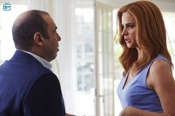 Suits - Episode 6.06 - Spain - Promo Promotional Photos & Synopsis