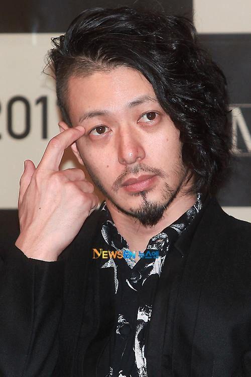 Joe Odagiri