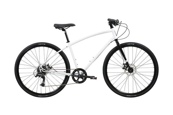 Urban Commuter Bike