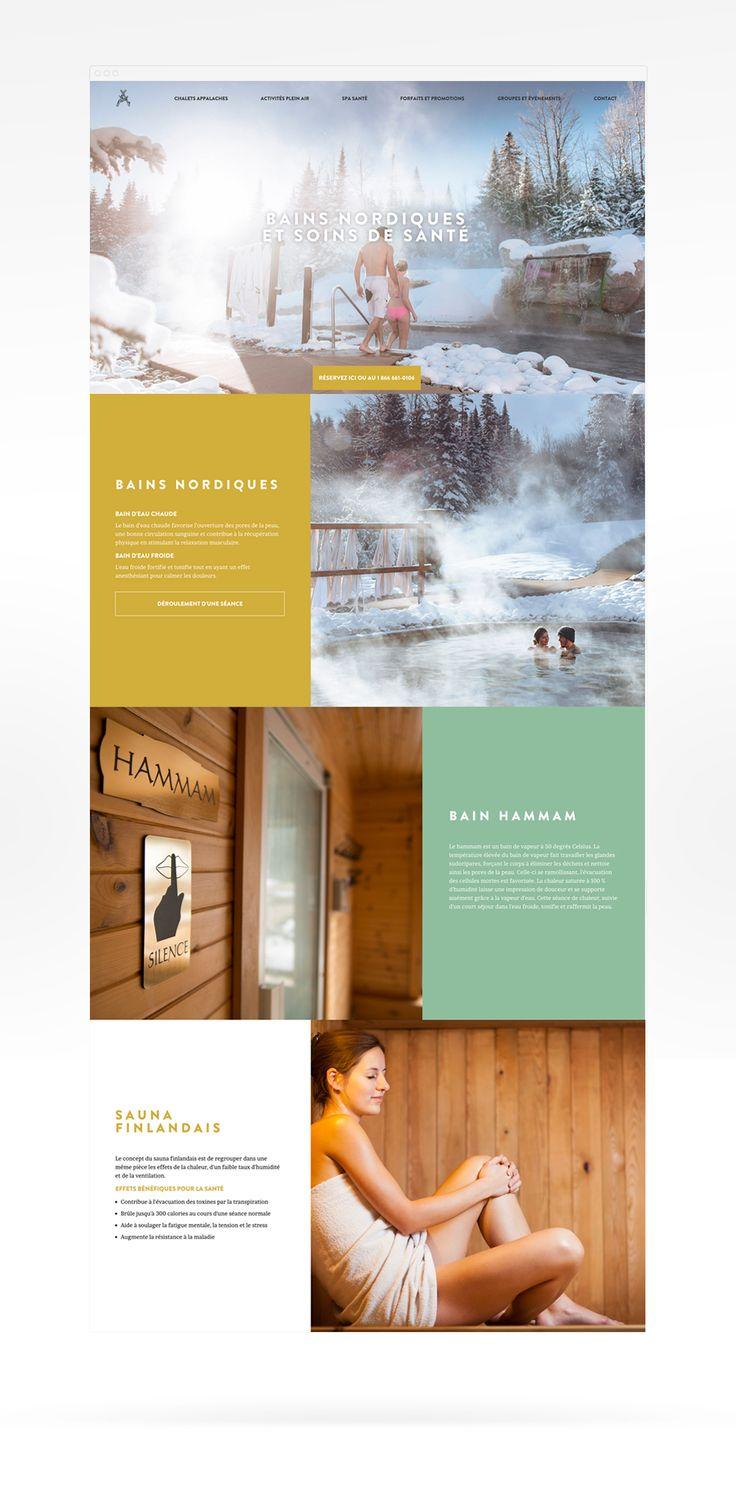 Agence de communication, marketing et web à Québec IMÉDIA firme créative - Appalaches