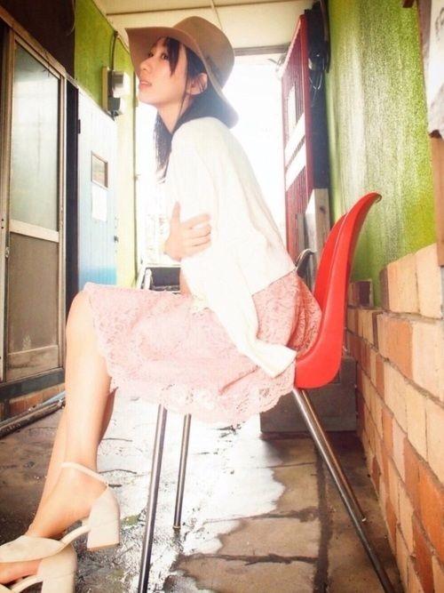 雨の日に着る綺麗めレトロ。    【コーデ】  darialさんのワンピースを着用させていただきまし