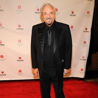 Hal Linden at Oscar Night America at the Palms Las Vegas on February 26, 2012.
