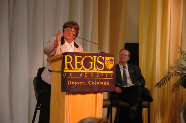 "Sister Helen Prejean, C.S.J., 2005 ""The profound moral question is not, 'Do they deserve to die?' but 'Do we deserve to kill them?'"""