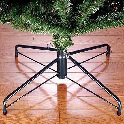 Pre Lit Slim Christmas Trees