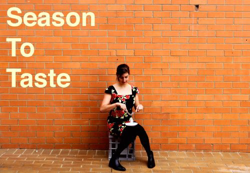 Season To Taste explores the relationship women have with themselves, with each other and with the food they eat…  Through a collection of monologues, the audience catches these women in moments of uncensored vulnerability and intense reflection. Directed and written by Hayley Ricketson