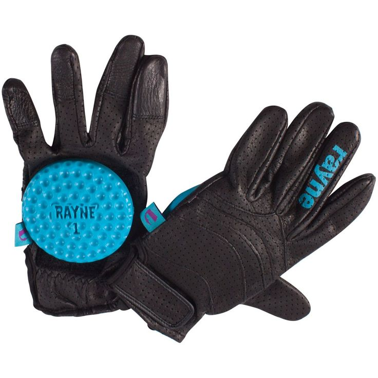 Rayne High Society Slide Gloves - Includes Pucks. Super fun, lightweight, and functional slide gloves! Go touch some puck!