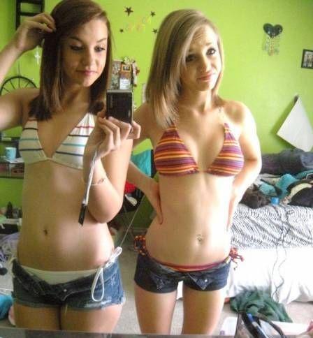 Bikini Sluts Hot