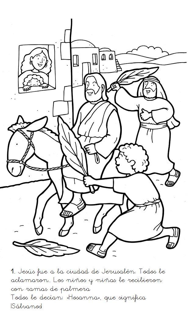 14 best Religion images on Pinterest | Resurrection of jesus, Sunday ...