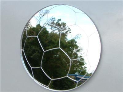 Soccer Bedrooms Soccer Mirror Ideas For Children Bedroom
