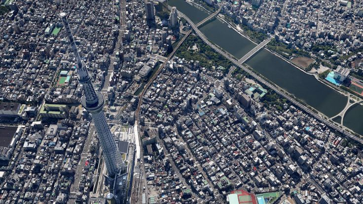 Google Asia Pacific Blog: Fly through Tokyo and more with new 3D imagery in Google Maps