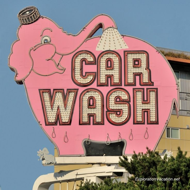 Fox Lake Village Car Wash