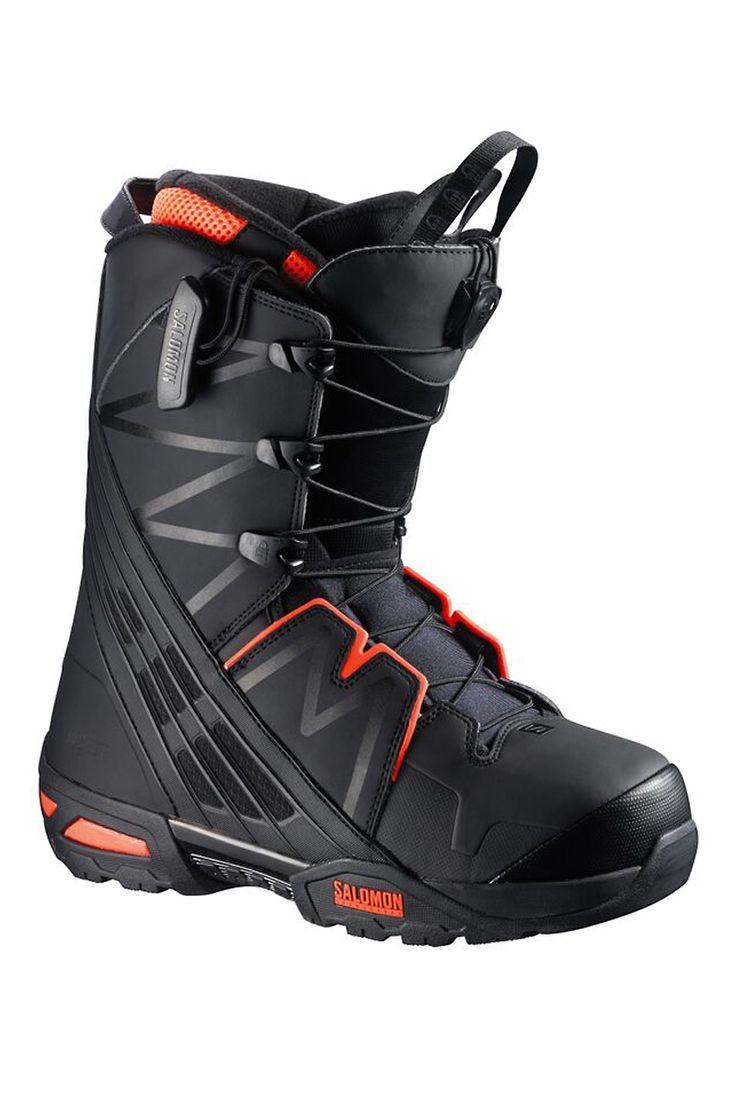 2016 Salomon Malamute Snowboard Boot Best snowboards