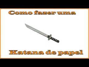 Pesquisa Como fazer uma espada de samurai. Vistas 121639.