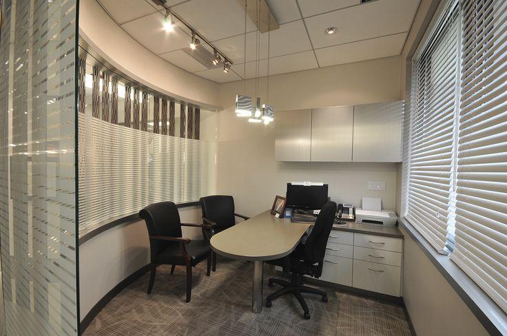 572 best dental office design images on pinterest for Office design denver