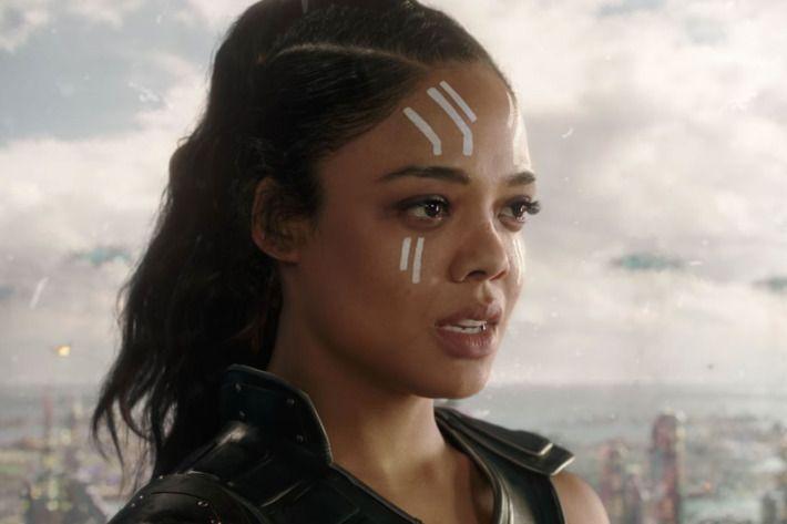 'Thor: Ragnarok' Already Needs More Tessa Thompson
