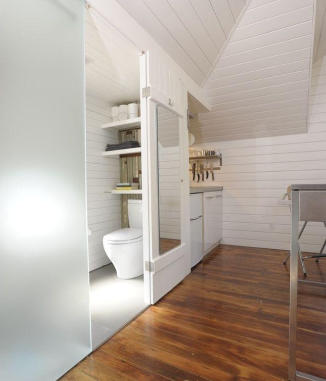 29 beste idee n over zolder op pinterest binnenshuis hangmat normandi en zolderruimtes - Idee van zolderruimte ...