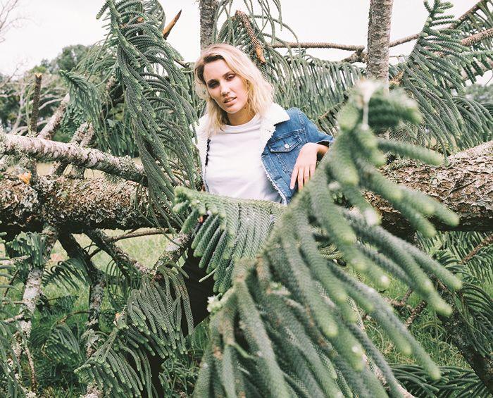 Hannah Lyne, Byron Bay