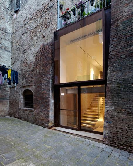 tartuca-museu di contrada - siena - milani - 2012 - photo rené riller