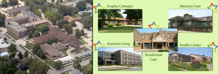 Assisted Living apartments are for those as well you are mostly capable for taking their responsibility.To know more check out our website