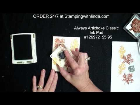 Triple time embossing - YouTube