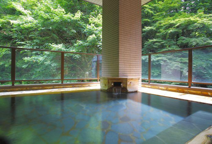 【湯主一條/ 宮城県 】【Yunushi Ichijoh/ Miyagi Province】