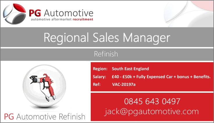 With the boxing event that gripped the nation, isn't it time to take your chance to stand on top of the refinish world? http://www.pgautomotive.com/job-vacancy-20197a-regional-sales-manager/ #job #pgautomotive #southeast