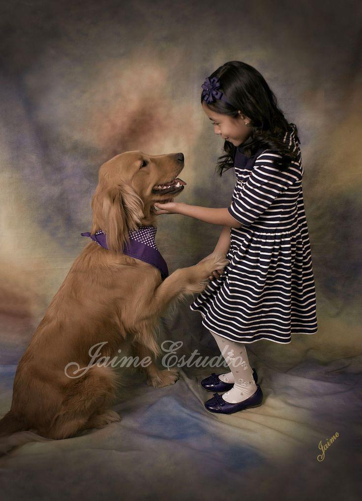 El más dulce amigo fiel
