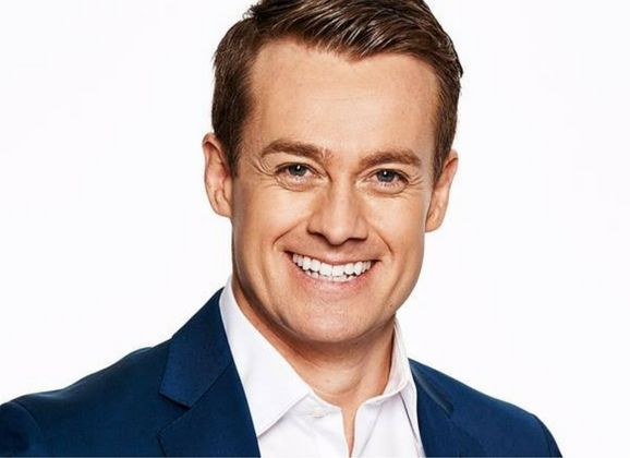 5 MINUTES WITH GRANT DENYER – AUSTRALIAN TELEVISION PRESENTER, MOTOR RACING DRIVER & DAD!  Known for his work on Sunrise, The Guinness Book of Records, Greatest All-time Aussie Bloopers, Million Dollar Minute and Australia's Got Talent, he is a widely respected and much loved Australian entertainer.