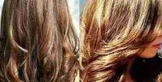 canela para aclarar el cabello