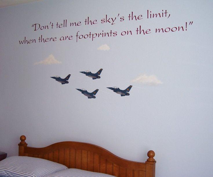 Bedroom Wall Art Sayings