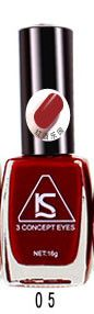15ml Quick Dry Nail Polish in 12 Colors