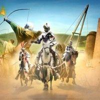 Les Médiévales d'Harcourt se déroulent se week-end !