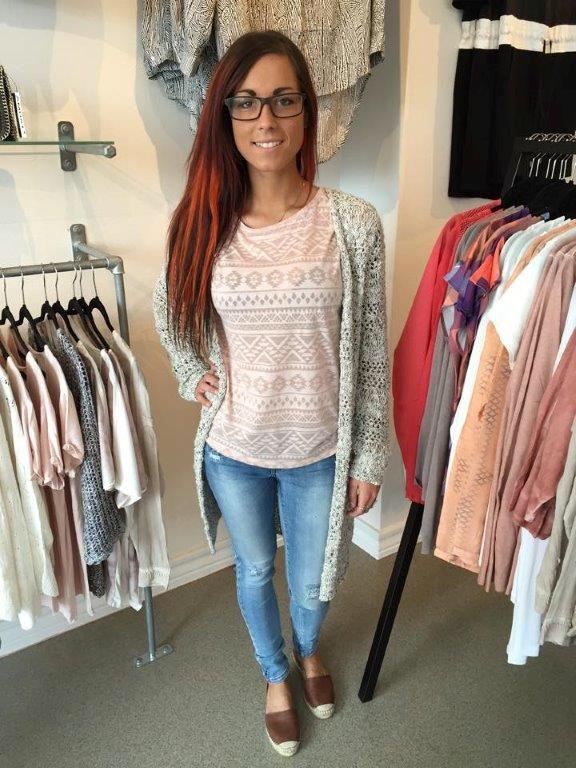 modetøj for kvinder