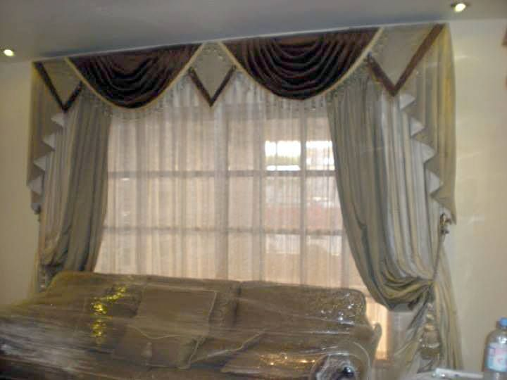 17 best images about cortinas on pinterest old world - Cortinas con diseno ...