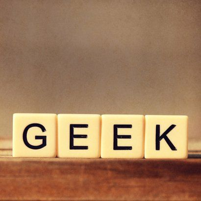 Pin for Later: On Geek Pride Day, Embrace the Geeky Side of Life