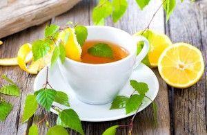 Huş Ağacı Çayının Faydaları