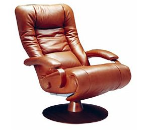 Thor Recliner $2690 #TheComfortShop #SupaCenta #GiftGuides