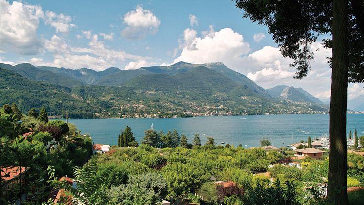 Portese, Eden, Camping, Gardasee, Italien