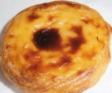 Receita Pastéis de nata por Verobimby - Categoria da receita Bolos e Biscoitos