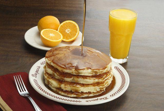 The 12 Best 24-Hour Breakfast Spots in Las Vegas