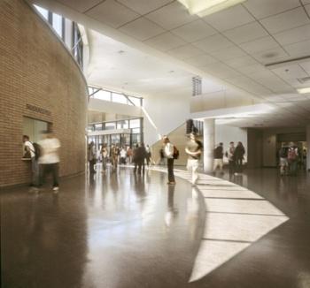 Clackamas High School