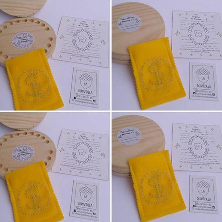 Kit ratón perez perfecto para regalar envío a toda Colombia https://mombox.co/interna-producto/kit-raton-perez/1592 #HechoAMano #MadeInColombia