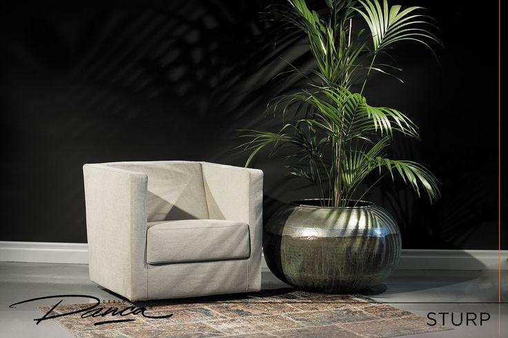 Danca'nın en şık modellerinden biri olan Sturp, aydınlık ve ferah mekanlara imza atıyor. #mobilya #furniture #homedesign