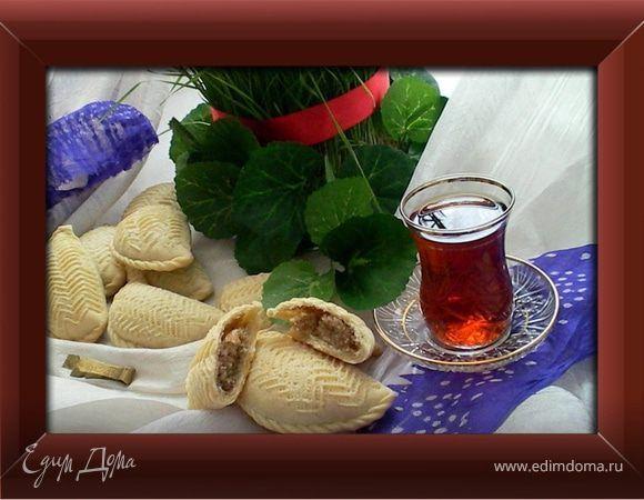 21-22 марта мы отмечали Праздник Новруз.По этому поводу я спекла праздничные угощения!!! Нов -новый; Руз-день,благодать!!! Новруз Байрамы является одним из самых главных и любимых праздников в...